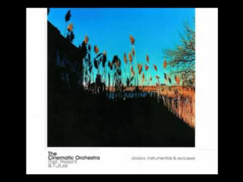 The Cinematic Orchestra - Lullaby