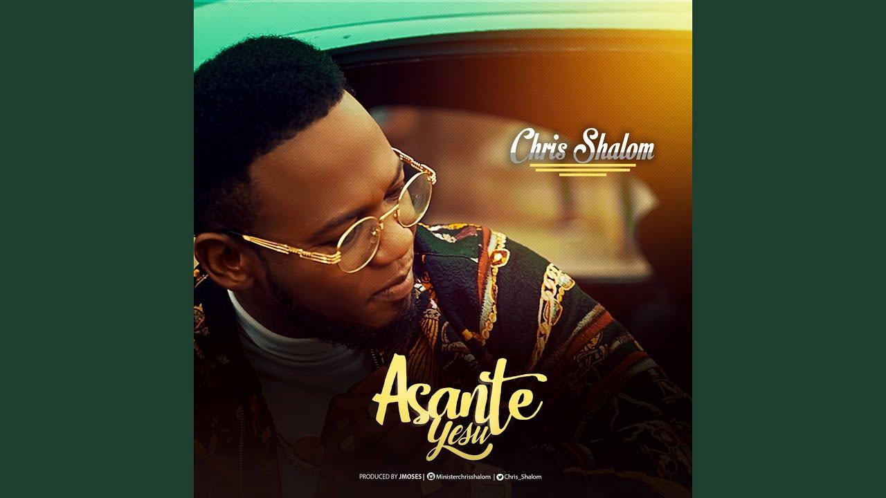 Download Asante Yesu