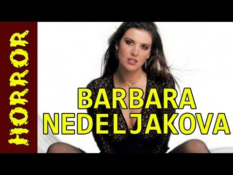 Barbara Nedeljakova   The Hike  British Horror Film  Talking Horror  Hostel  MCM Expo