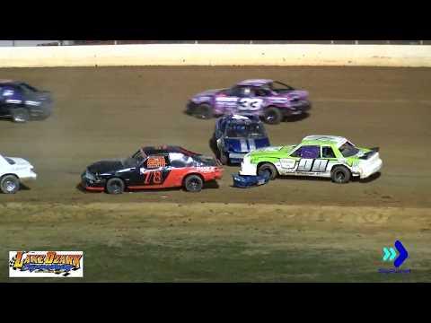 Hornets, Lake Ozark Speedway 8-11-18