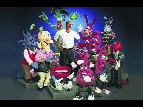 Will Vinton, Who Invented The  is listed (or ranked) 4 on the list Who Were The California Raisins And Why Were They A Sweeping National Phenomenon For Years?