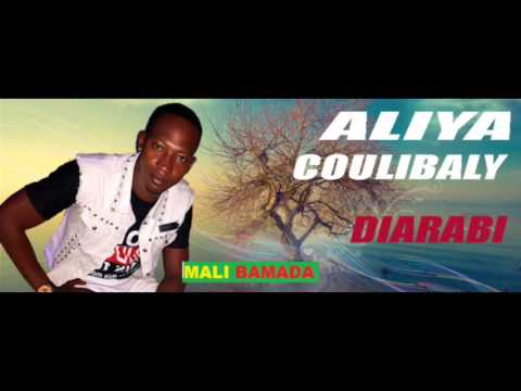 Aliya coulibaly, diarabi