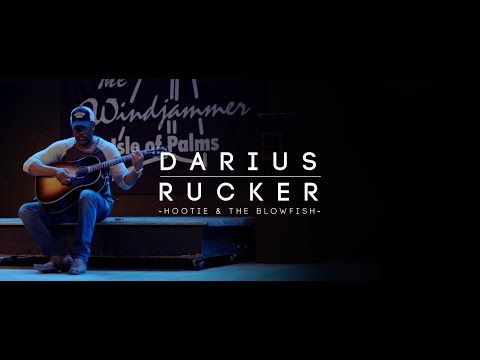 USA Through Music - Charleston, South Carolina (Darius Rucker)