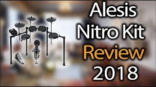 Alesis Nitro Kit a Scam? My Review