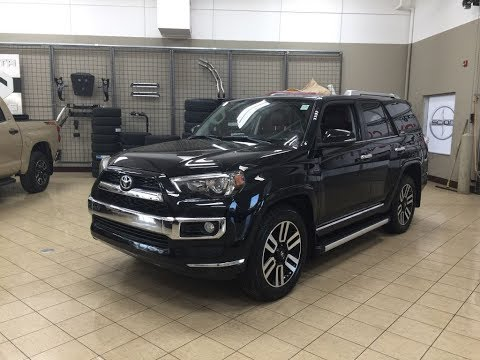 2015 Toyota 4Runner | Sherwood Park Toyota Scion