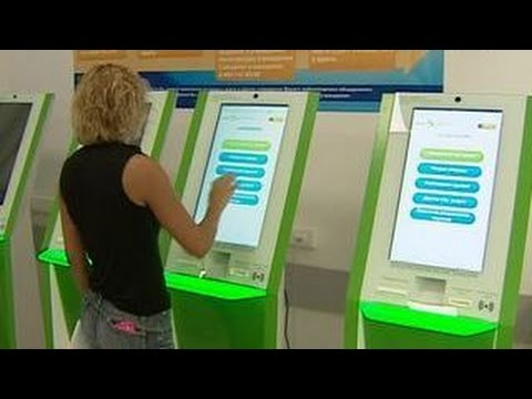 Москвичи теперь смогут прикрепляться к поликлинике онлайн