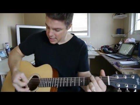Drift Away - Uncle Kracker | Beginner Guitar Lesson | 3 Chord Guitar