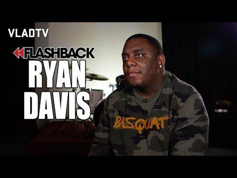 Ryan Davis On Watching DaBaby Blow Up In Charlotte, NC -