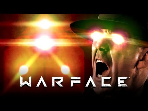 Cephalon Sam and diversity (WARFACE) thumbnail