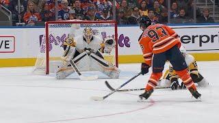 11/01/17 Condensed Game: Penguins @ Oilers