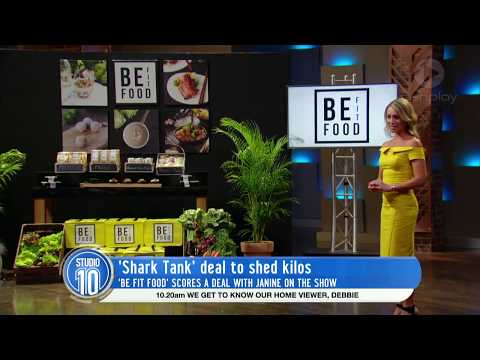 the-shark-tank-deal-to-shed-kilos-|-studio-10