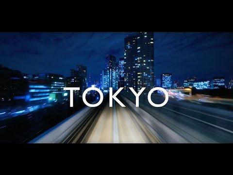 Versace   The World is my Beat   Tokyo