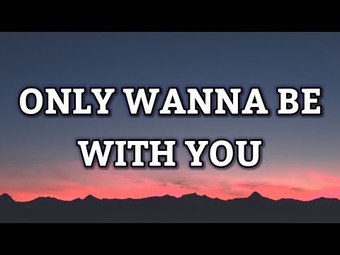 Post Malone – Only Wanna Be With You (Lyrics) Pokémon 25 Version 🎵