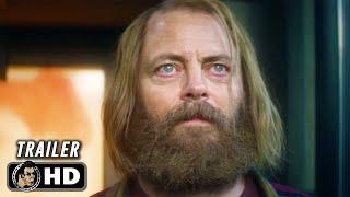 DEVS Official Trailer (HD) Nick Offerman