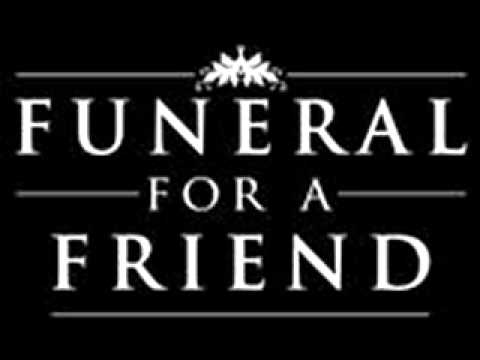 Funeral for a friend- Storytelling (Demo).wmv