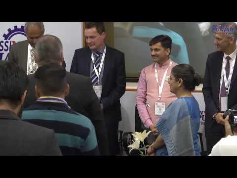 Progressive Punjab Investors Summit 2019 | Nalanda-ISB Mohali