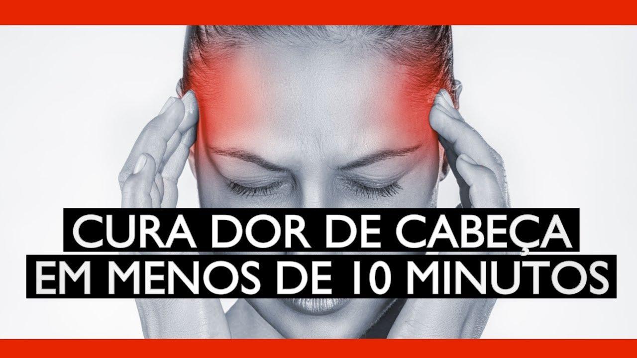 Som para CURAR DOR DE CABEÇA / Sound to cure headache - Binaural theta