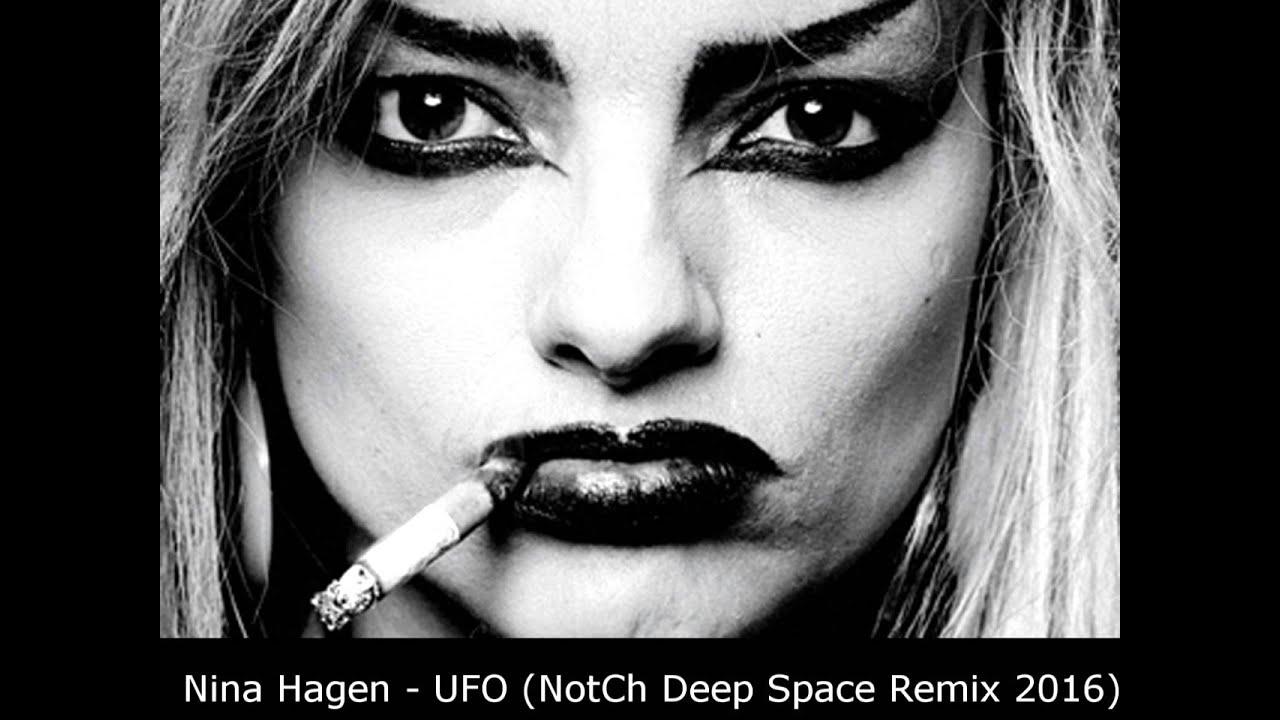 Nina Hagen Nude Photos 79