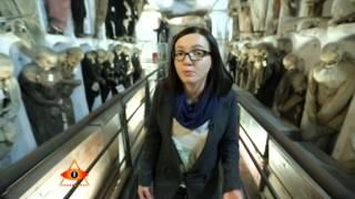 Подземное царство мертвых на Сицилии - Вам и не снилось, выпуск 1