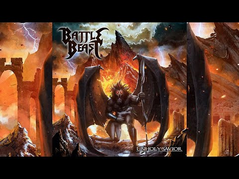 Battle Beast - Touch In The Night Extended