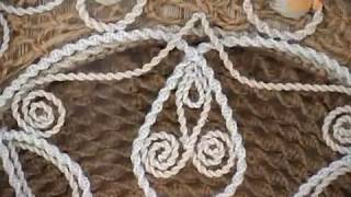 видео Вязание — древний вид рукоделия
