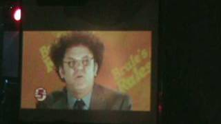 Brule's Rules - Genders (taped live from preview at Santo's)