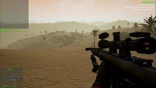 Strike Force : Desert Thunder (PC, 2016)   Gameplay