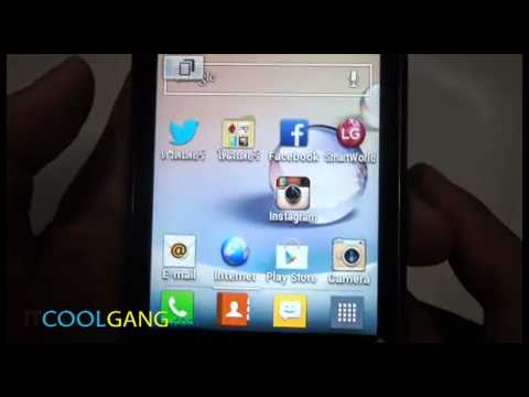 IT Review Clip : LG Optimus L3 II