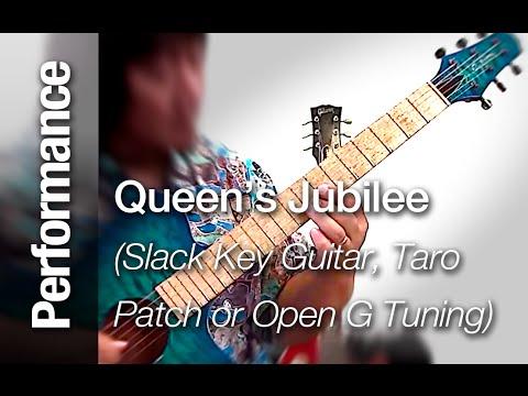 Queen\'s Jubilee\