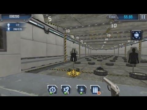 Gun Simulator (Android) - gameplay/