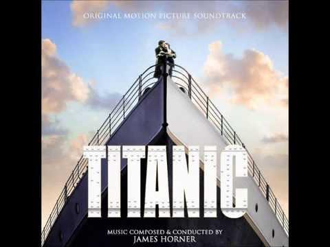 Titanic Unreleased Score - Ode to Titanic (film version)