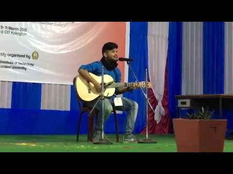 Mora Saiyaan Acoustic Cover || Khamaj || Shafqat Amanat Ali - YouTube