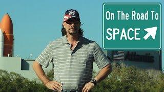 On The Road to Space #6 - Lane, photographe de fusées