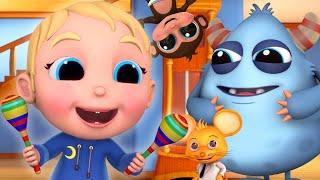 Phonics Letter K | Learn to Read | Baby Joy Joy on Clap Clap Baby