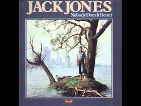 Jack Jones: