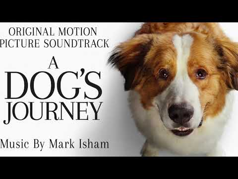 """""""Max Is Molly from A Dog&39;s Journey"""" by Mark Isham"""