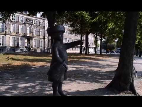 Den Haag A Tourist Guide Holland Tour