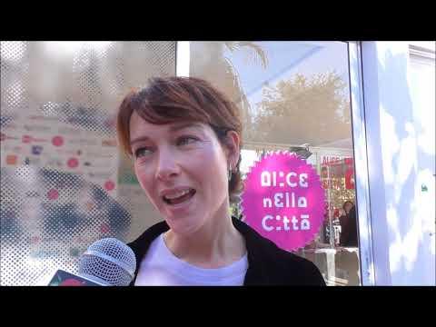 Videointervista a Cristiana Capotondi in Metti una notte, su SpettacoloMania.it
