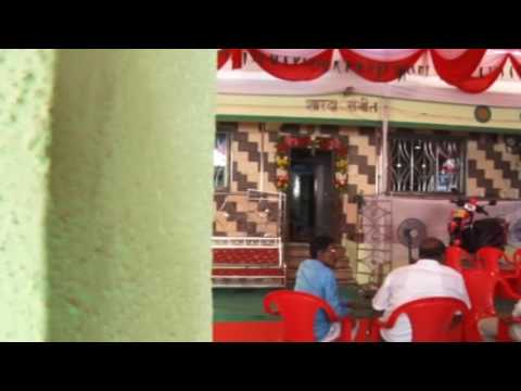 Darpan  and  Himali wedding