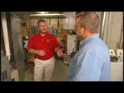 Heating & Furnace Systems - Carrier TV Series
