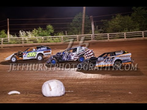 5-24-2019 I-77 Speedway UMP Modified Feature