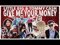 ПАРОДИЯ LITTLE BIG GIVE ME YOUR MONEY Feat TOMMY CASH mp3