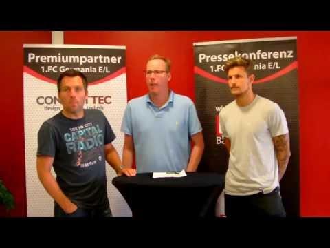 PK Vorbericht VfL Wolfsburg U23