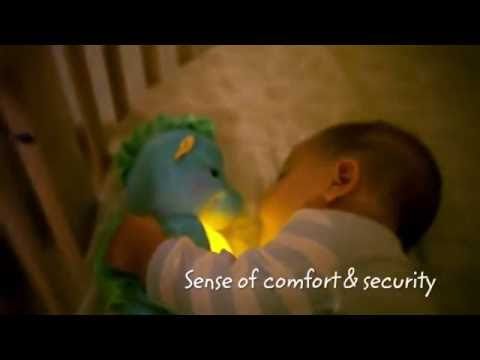 Fisher Price® Soothe & Glow Seahorse