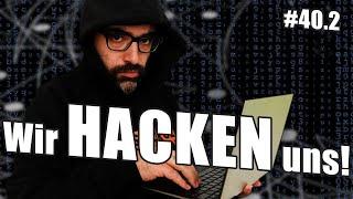 Hacking-Tools für Heim uฑd Handwerk | c't uplink 40.2