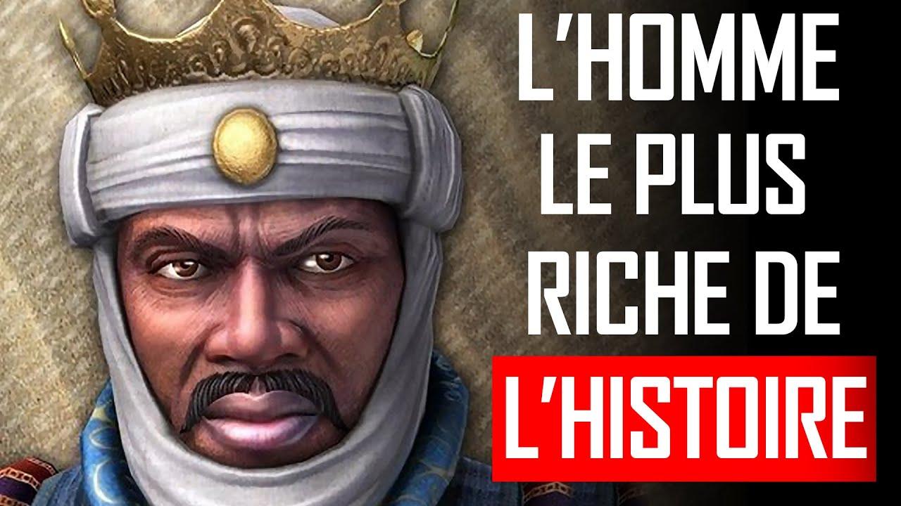 Mansa Moussa, Une Supercherie Historique ? [Révélation]   H5 Motivation