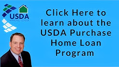 How to Find the Income Limit with the USDA Home Loan Program