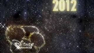 Disney Channel Polska - 2012 Bumper