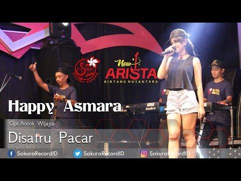 Happy Asmara - Disatru Pacar [OFFICIAL]