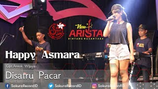 Happy Asmara - Disatru Pacar Mp3